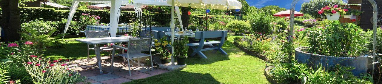 Gartenideen und Tipps für Ihren Garten